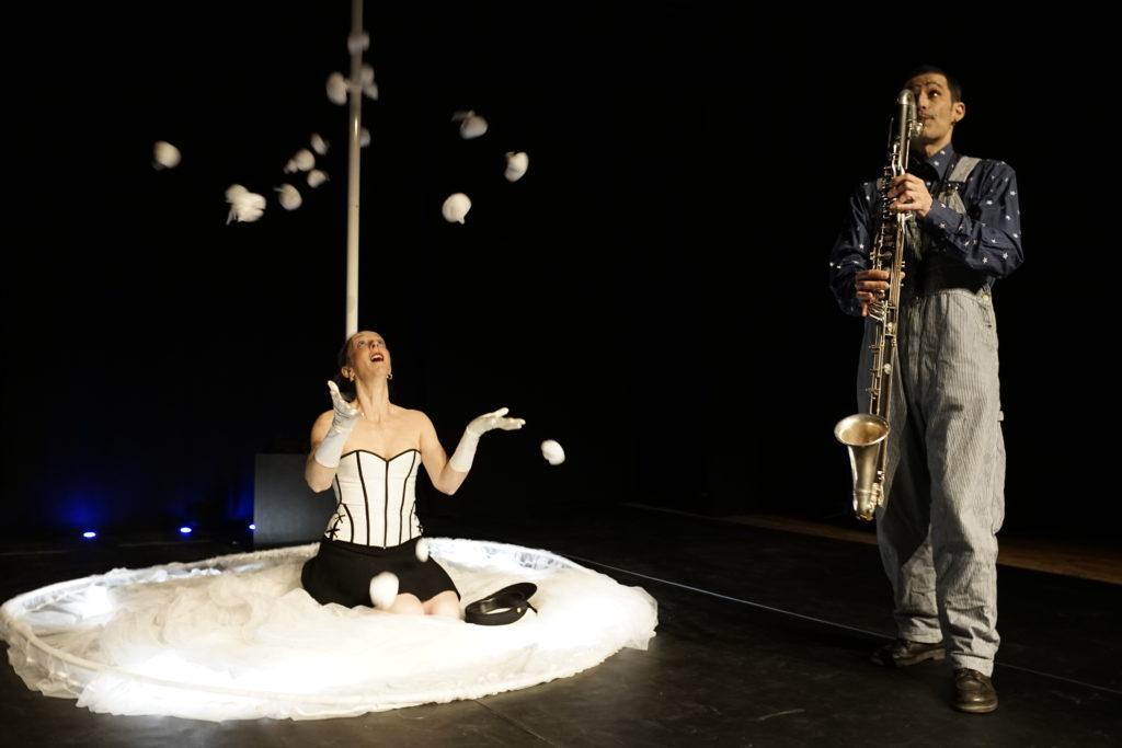 Théâtre Actuel Insolite Mouvant